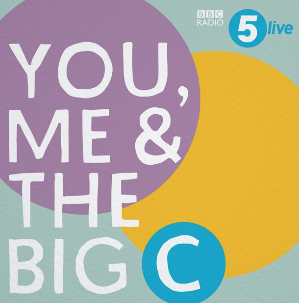 You, me and the Big C – putting the can in cancer
