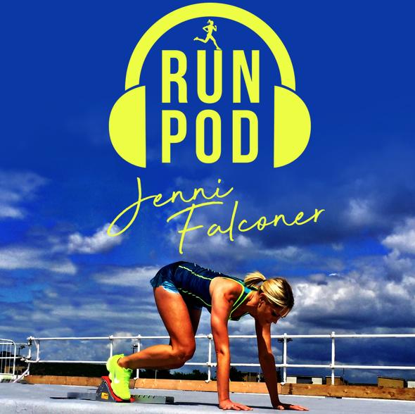 RunPod – Emma Campbell